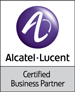 Alcatel-Lucent Certified Business Partner
